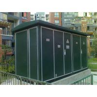 YB-800KVA环网型箱式变电站