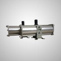 VBA40A-04空气增压阀 气动泵 日本SMC空气增压泵