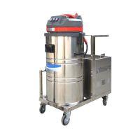 供应松溪县伊博特工业用吸尘器 80L无线1500W蓄电池电瓶吸尘器IV-1580