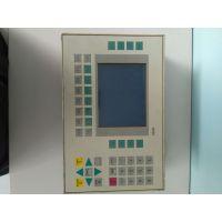 供应西门子触摸屏OP15 6AV3515-1MA20-1AA0,OP15外壳、OP15按键膜