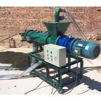 专业处理粪便脱水机 羊粪固液分离脱水机 猪粪固液分离脱水机