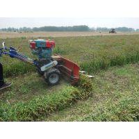 芦苇水稻割晒机 高效率收割机 水稻割晒机