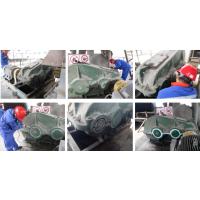 减速机渗漏油的索雷碳纳米治理材料