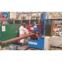 PAWM 24型管道预制自动焊机 金属行业管道焊接专用机型