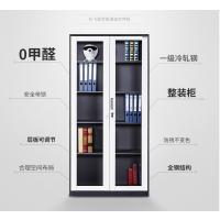 郑州铁皮柜厂家 办公铁皮柜价格 钢制文件柜