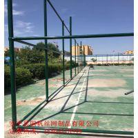合肥体育围网厂家 定做篮球场围栏网 不锈钢防护网价格