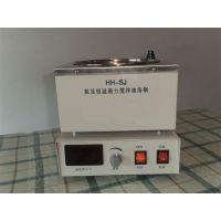 中西 数显恒温磁力搅拌油浴锅 型号:M338871 库号:M338871
