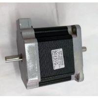 信浓步进电机双轴STP-59D3048保持转矩1.1N.m 机身长54.5mm价格好质量高