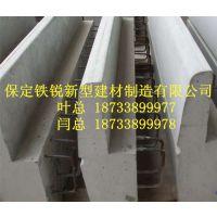 铁锐低价供应优质水泥基铁路护栏、桥梁遮板、铁路预制构件,模具化生产 抗压强度高 耐久性强 整洁美观