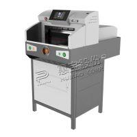 4908 V9.2 微电脑程控切纸机