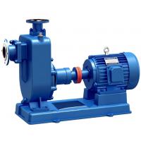 供应ZCQ型不锈钢自吸泵