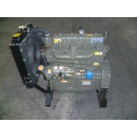 厂家直销潍柴4100柴油发电机 30KW柴油机 壹发品质 可加工定制
