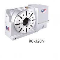潭佳TJR数控分度盘RC-320N滚子凸轮式第四轴