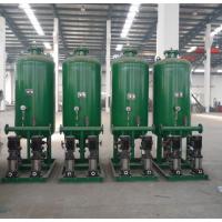 湖北供应百汇净源牌BHDT型隔膜式气压供水设备