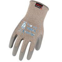 代尔塔202009 灰色工业防切割手套