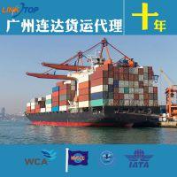 国际物流公司 海运 空运 拼箱出口迪拜 服装买单报关 货代订舱