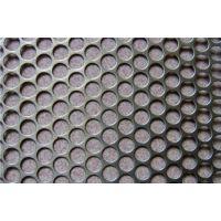 圆孔冲孔网板/冲孔网/铝板网定做