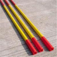 四川生产供应跳高横杆 玻璃钢跳高横杆 比赛跳高横杆 高强度