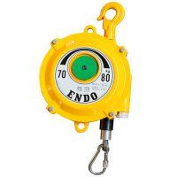 厂家批发自锁式弹簧拉力平衡器 60-70kg悬挂式弹簧平衡器 拉力器