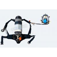 中西供正压式呼吸器SDP1110(6.8L) 型号:SDP1110库号:M405722