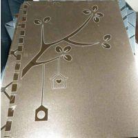 不锈钢艺术蚀刻板