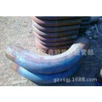 厂家直销碳钢焊接弯管BEND:R=18D 90DEGREE 5D大压弯,广州市鑫顺管件