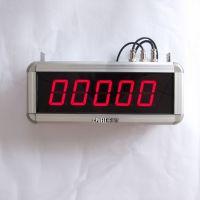 昕恒特厂家直销 4寸数码管5位双面室内显示 高清高精速度计数器