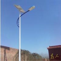 淮北新农村3.5米太阳能路灯 蚌埠一体化太阳能路灯 科尼星10米路灯