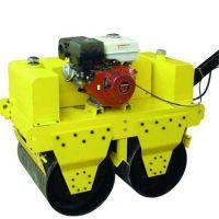 九州厂家供应YL-635全液压手扶双轮压路机 现货销售