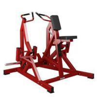 健身器材价格大全 悍马 力量 免维护 悍马 室内 商用 划艇拉背训练器