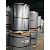 上海宝钢镀铝锌彩涂卷,电厂专用冰灰色彩涂卷,价格