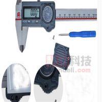 漆膜测厚仪 0-300mm数显卡尺 数显卡尺 百分表 高度计 测厚仪