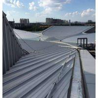 山西钢结构天沟施工流程