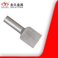 定做铝设备线夹SY-500A 压缩型 永久金具