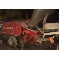 无锡细石混凝土泵租赁税的计算