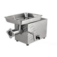 文登商用台式电动绞肉机 商用台式电动绞肉机SXC-12哪家比较好
