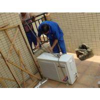 长圳空调维修加氟21523942公明清洗空调