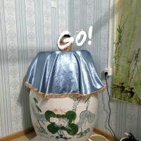 品派陶瓷觅恋负离子汗蒸养生缸的定制厂家