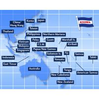 天津港新港20尺柜到巴布亚新几内亚拉包尔RABAUL整柜海运费-海运