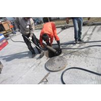 杭州喜发管道工程 管道疏通 工业废水转运 清淤疏通 泥浆转运