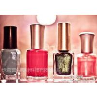 厂家直供誉达伟业彩妆指甲油专用预分散颜料色片