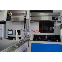 大族HANS GS齿轮激光焊接成套设备 自动化齿轮焊接
