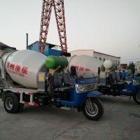 6立方混凝土搅拌车,6立方水泥搅拌车漫星机械