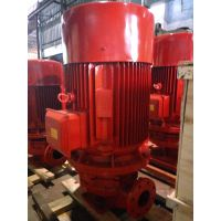 立式消防泵XBD10/50-HY-90kw恒压切线泵XBD50-100-HY消火栓加压泵