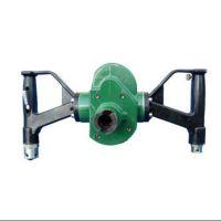 君正热销高效率气动手持式钻机, ZQS-35/1.6S型气动手持式钻机,