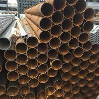 丽江市方圆牌焊管厂家直销Q235B高频焊DN25钢管33.5mmx3x6000