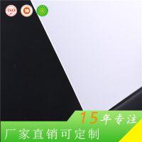 上海捷耐 灯箱 标识专用 双面光扩散3mm耐力板 来图定制加工