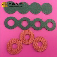 专业定做耐磨耐老化青稞纸垫片 红钢纸垫片 灰钢纸垫圈生产厂家