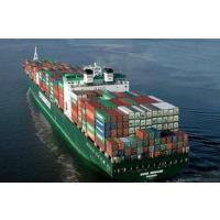 国际海运到澳洲搬家运输