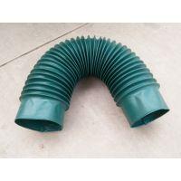 供应伸缩式丝杠防护罩 油缸防护罩 机床防尘套 丝杆防护罩